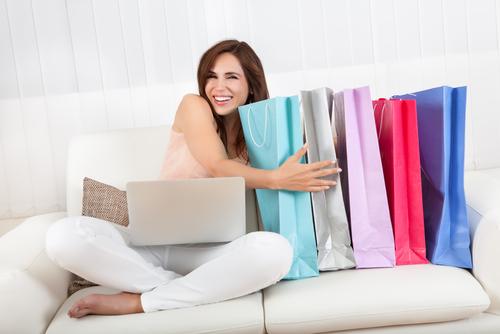 Покупка Вещей Через Интернет