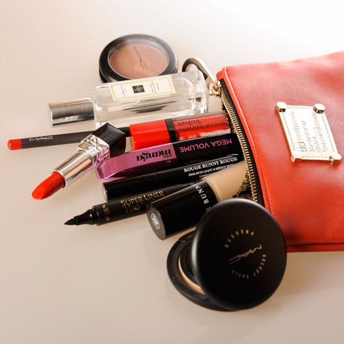 Косметика для повседневного макияжа