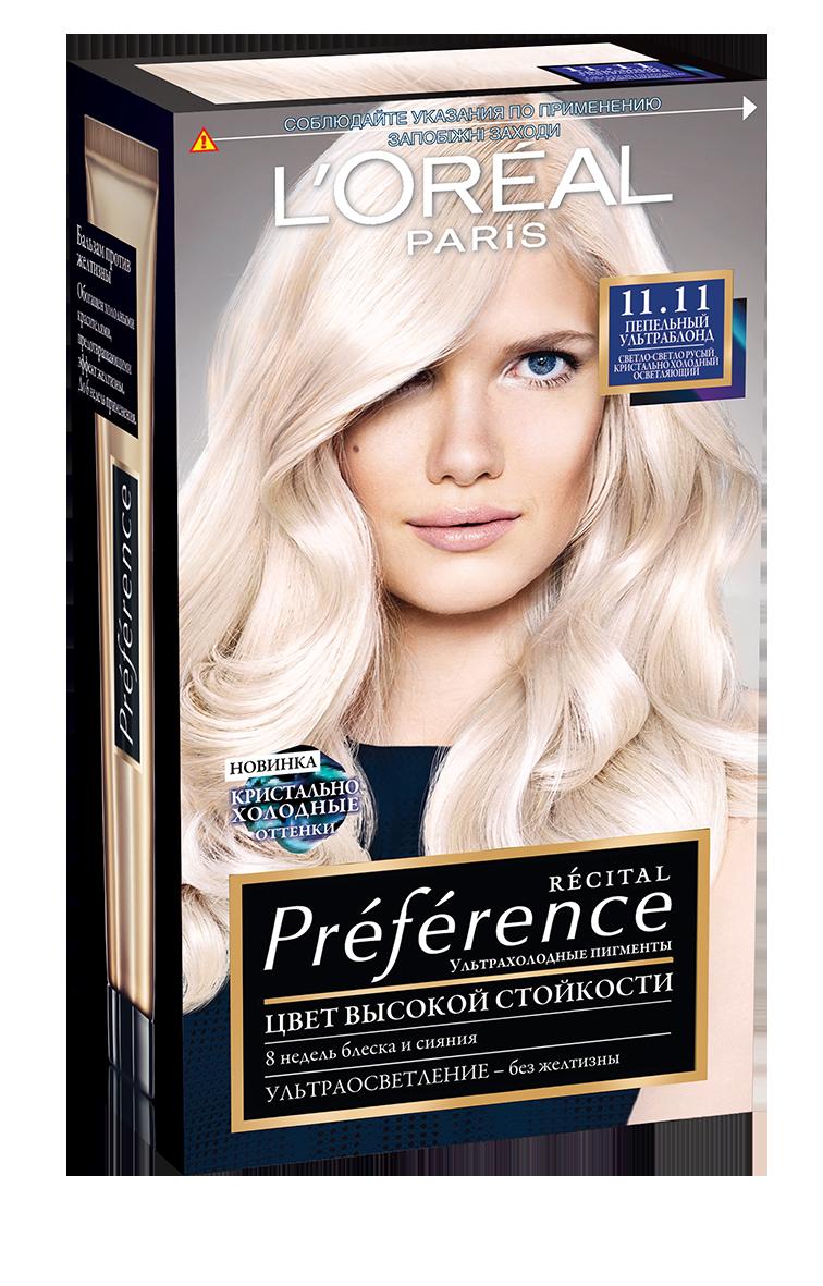 Теплые или холодные тона краски для волос