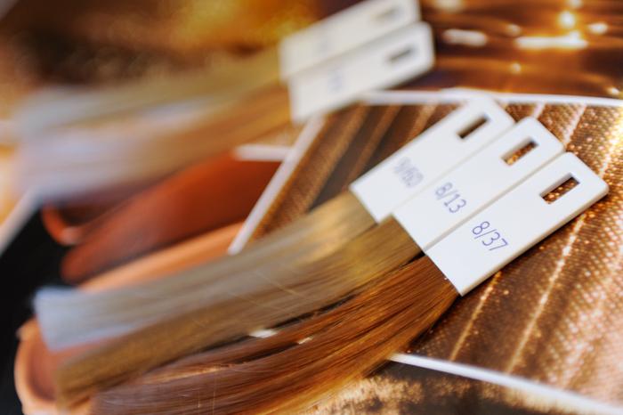 Краска для волос wella illumina color «Захотела стать блондинкой
