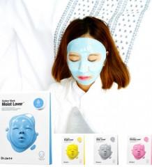 Dr.Jart-Rubber masks